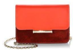 Jason Wu Diane Chain Leather Crossbody Bag