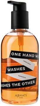 Abhati One Hand Washes the Other