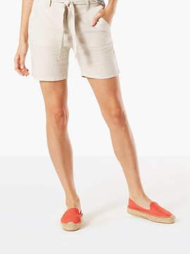 Dockers Linen Short