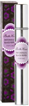 Bath House Patchouli Black Pepper Purse Spray by 12ml Spray)