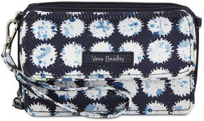 Vera Bradley Rfid All-in-One Crossbody