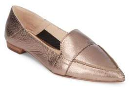 Vince Camuto Maita Casual Leather Flats