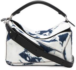 Loewe Bleached Puzzle Bag