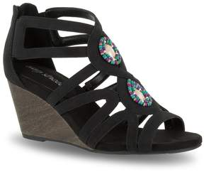Easy Street Shoes Unity Women's Wedge Sandals