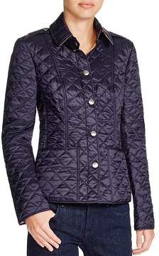Burberry Kencott Quilted Jacket