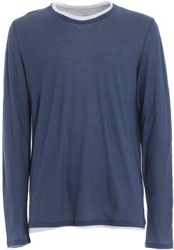 Majestic Filatures Long-sleeved T-shirt
