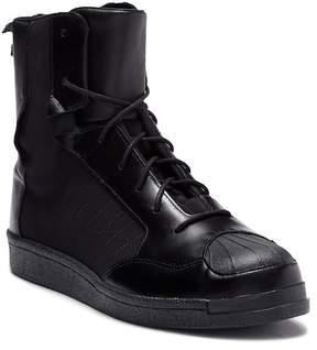Y-3 YY Punk Superstar Sneaker