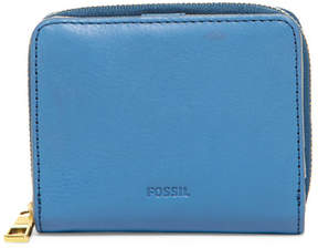 Fossil Emma Leather Mini RFID Wallet