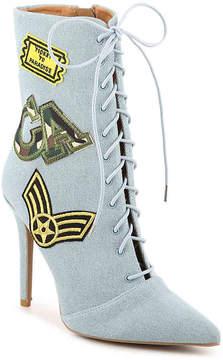 Qupid Women's Milia 125 Bootie