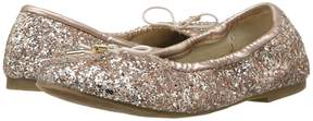 Sam Edelman Kids Felicia Ballet Girls Shoes