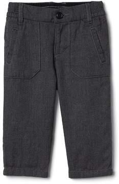 Gap Herringbone ranger pants