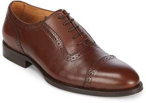Vince Camuto Men's Perfect Balance Leather Dress Shoes