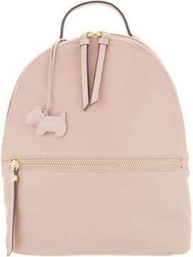 Radley London London Fountain Road Leather Backpack