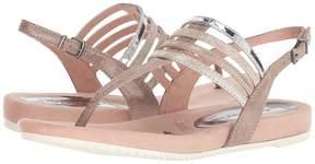 Tamaris Locust 1-1-28634-20 Women's Sling Back Shoes