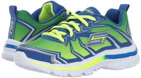 SKECHERS KIDS - Nitrate 95364L Boy's Shoes