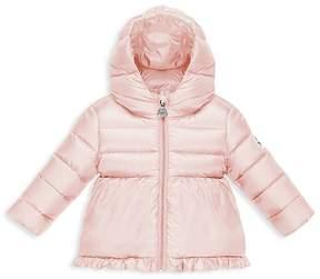 Moncler Girls' Odile Jacket - Baby