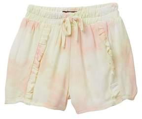 7 For All Mankind 2\ Chiffon Shorts (Little Girls)