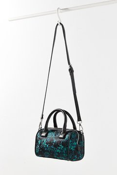 Urban Outfitters Sasha Mini Duffle Bag