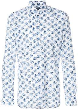 Barba floral shirt