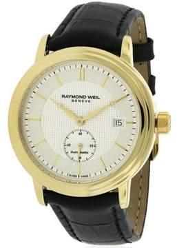 Raymond Weil Maestro Automatic Men's Watch, 2838-PC-65001