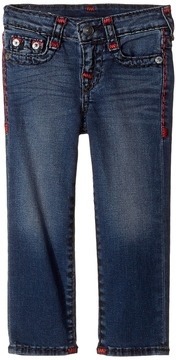 True Religion Geno Slim Fit Super T Jeans in Soft Sound Boy's Jeans