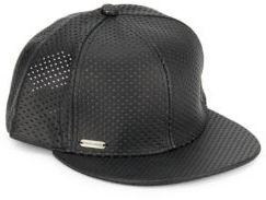 Steve Madden Perforated Hat