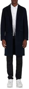 Officine Generale Men's Wool-Blend Topcoat