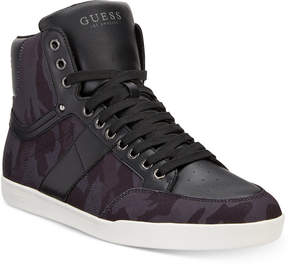 GUESS Men's Fomo Sneakers, Created for Macy's Men's Shoes