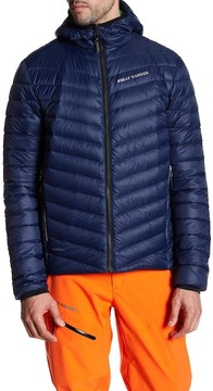 Helly Hansen Verglas Hooded Down Insulator