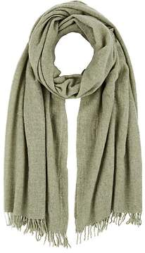 Barneys New York WOMEN'S WOOL SCARF