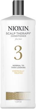 Nioxin System 3 Scalp Therapy Conditioner - 33.8 oz.