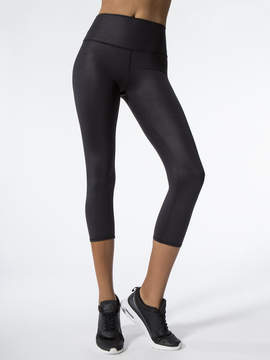 Alo Yoga High-Waist Airbrush Capri