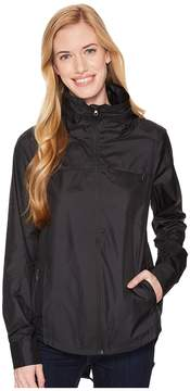 Columbia Sustina Springs Windbreaker Women's Coat