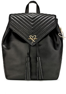 Victoria's Secret Victorias Secret V-Quilt Angel Backpack
