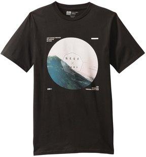 Reef Men's Tall Tale Short Sleeve Tee 8129137