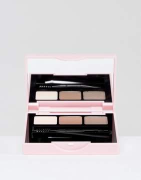 Asos Make-Up Eyebrow Palette - Determined