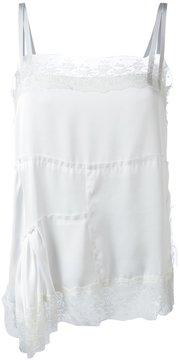 A.F.Vandevorst 'Aura' camisole top