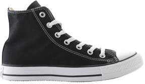 Converse Chuck Taylor Hi Women US 6 Black Athletic Sneakers