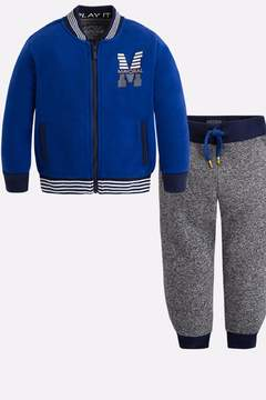 Mayoral 2 Pant Tracksuit