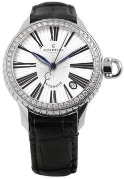 Charriol Colvmbvs Automatic Ladies Watch