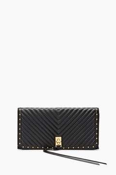 Rebecca Minkoff Becky Clutch - ONE COLOR - STYLE