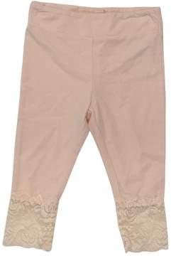 Splendid Seasonal Basics Leggings with Lace