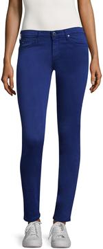 AG Adriano Goldschmied Women's Stilt Cotton Skinny Jeans
