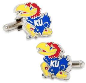 Bed Bath & Beyond Kansas University Cufflinks