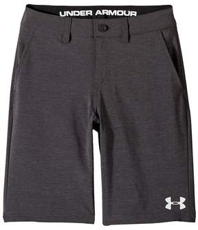 Under Armour Kids Striated Shorts Boy's Swimwear