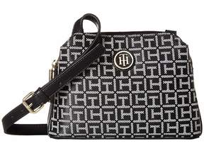 Tommy Hilfiger Geneva Crossbody Cross Body Handbags