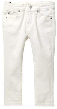 7 For All Mankind The Ankle Skinny Jeans (Little Girls)