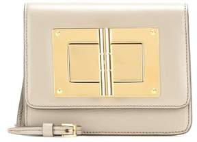 Tom Ford Natalia Mini leather shoulder bag