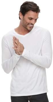 Marc Anthony Men's Slim-Fit V-Neck Tee