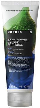 Korres Fig Body Butter.